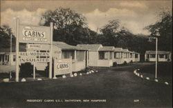 Fredericks' Cabins