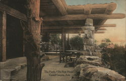 "The Porch, ""The Rest House"""