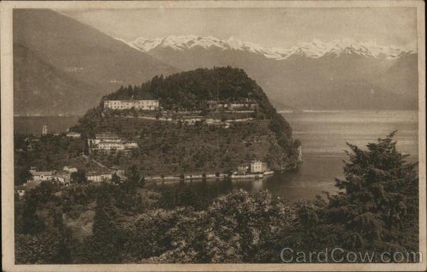 Villa Serbollini - Bellagio