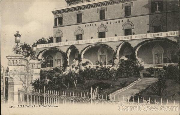 Hotel Molaro