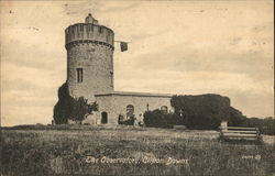 Observatory, Clifton Downs