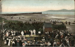 The Children's paradise, Silloth