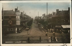 Skegness - Lumley Road