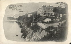 Imperial Hotel Torquay