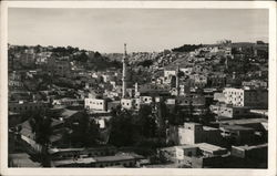View of Amman