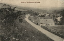 Milton of Auchindown, Dufftown