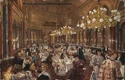Weisbadon, Nassauerhof:Restaurant