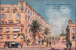 Grand Hotel O'Connor Giraudy