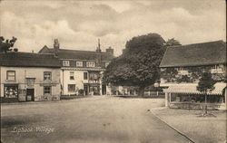 Liphook Village Postcard