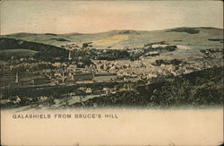 View from Bruce's Hill