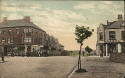 Station Road Silloth