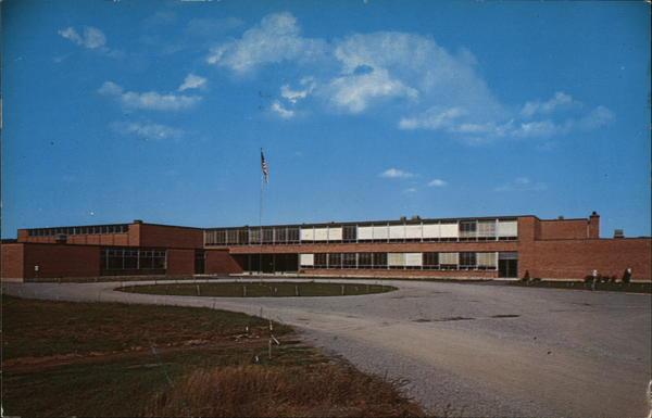 Fair Haven High School