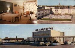 The Executive, A Motor Hotel