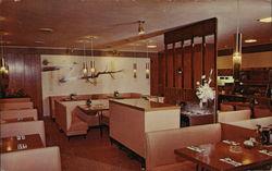 Eddie's Sunset Restaurant