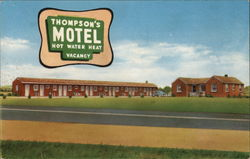 Thompson's Motel