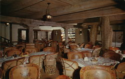 La Hacienda Dining Rooms