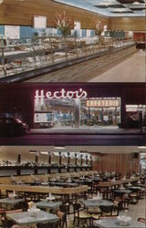 Hector's - New York's Most Fabulous Self-Serve Restaurant