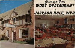Wort Restaurant and Hotel