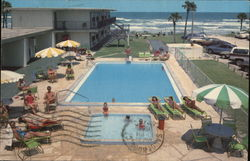 Coastal Waters Motel