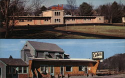 Cote's Restaurant and Motel