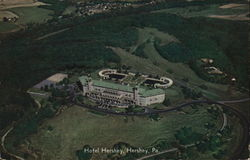 Hotel Hershey