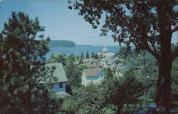 View of Ephraim