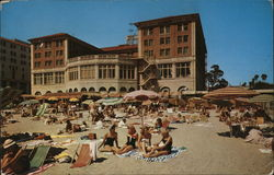The Del Mar Hotel