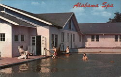Alabama Spa