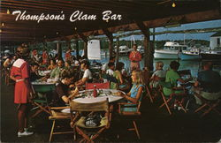 Thompson's Clam Bar