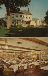 Larison's Turkey Farm Inn