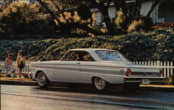 1964 Falcon Futura Sports Coupe