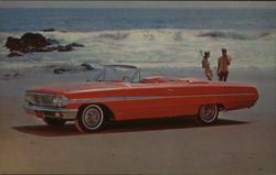 1964 Ford Galaxie 500/XL Convertible