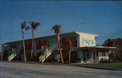 Surfside Apartment Motel