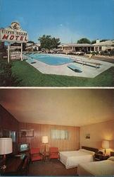 Silver Dollar Motel