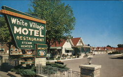 White Village Motel