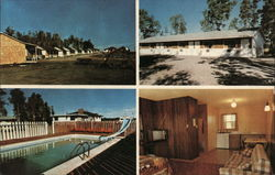 Woodland Motel & Cabins