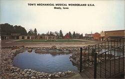 Tom's Mechanical Musical Wonderland U.S.A.