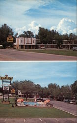 The Plains Motel