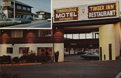 Timberlodge Motel