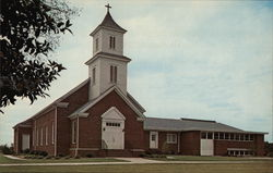 Shallow Well Congregational Christian Church (United Church of Christ)