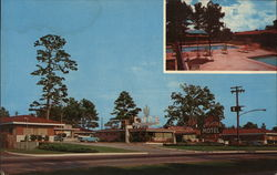 The Atlanta Motel - Cactus Cafe and Grill