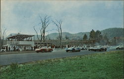 Lime Rock Park, Road Racing Center of the East