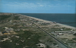 The Outer Banks of North Carolina Postcard