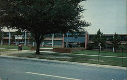 Albany High School