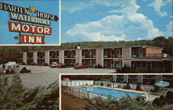 Waterbury Motor Inn
