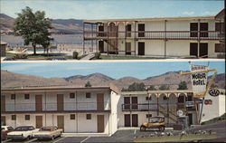 The Caravel Motel Hotel