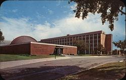 Planetarium, Michigan state University
