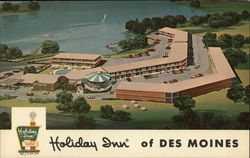 Holiday Inn of Des Moines