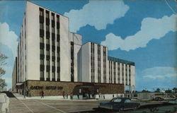 Racine Motor Inn