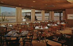 Ghost Ranch Lodge Restaurant, 801 West Miracle Mile